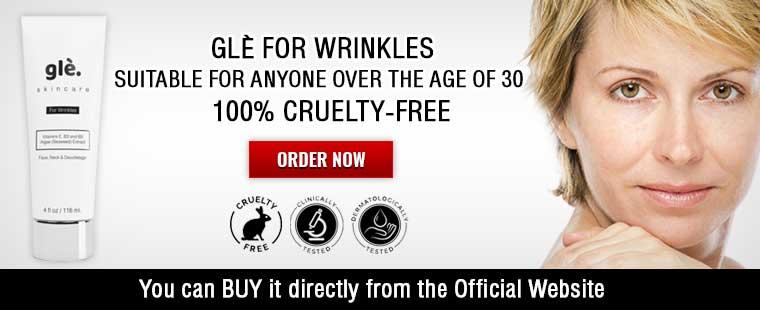 Gl� for Wrinkles