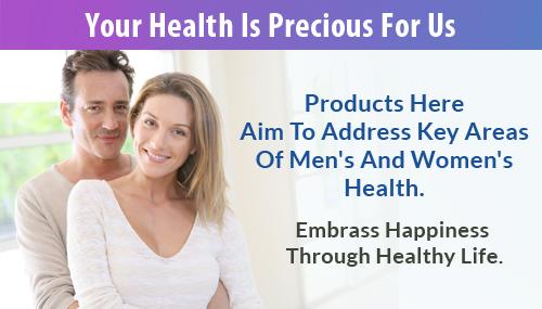 Men's & Women's Health
