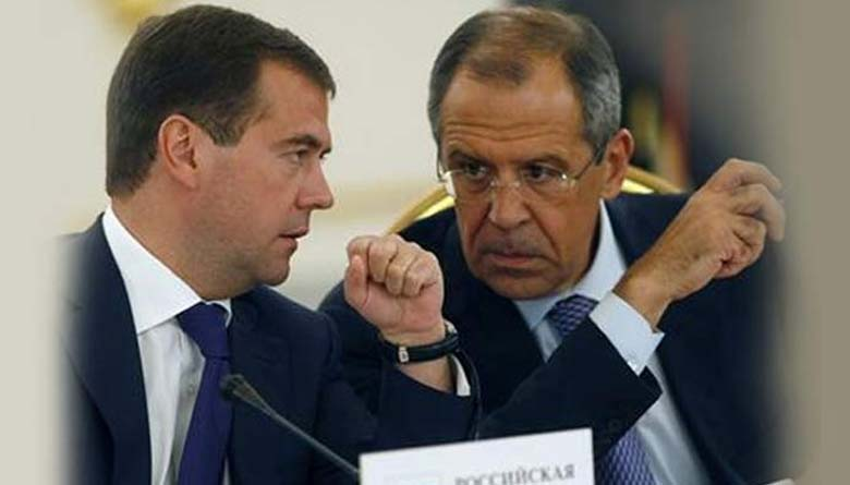 Eu Goads Russia To Support Ukraine