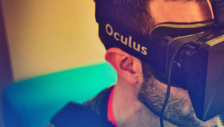 Facebook Acquires Oculus