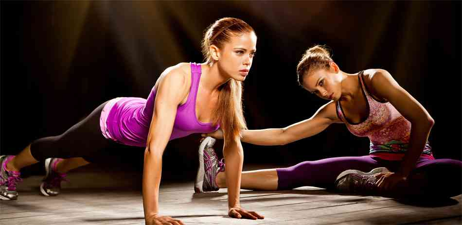 Facts About Plank Exercise