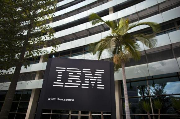 IBM hasn't Given Client Data to the U.S. Government