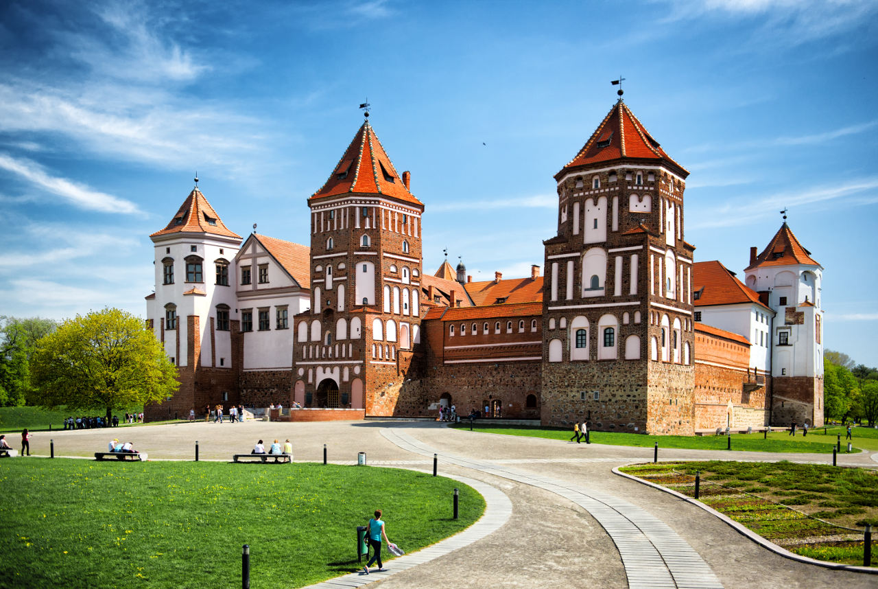 Belarus Travel Destination