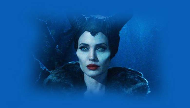 Angelina Jolie Confessed Hiring Daughter Viv in Maleficient