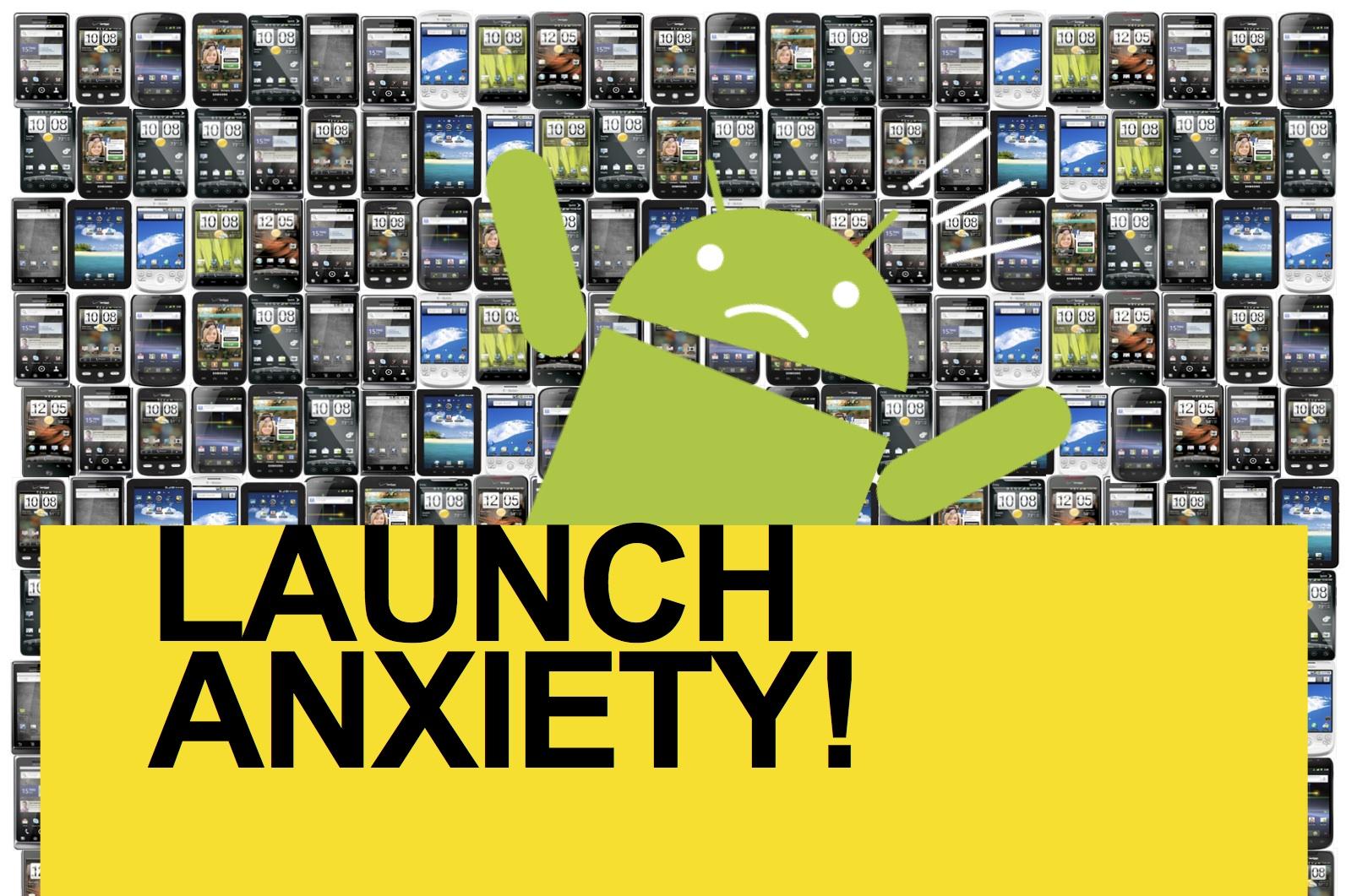 anxiety app