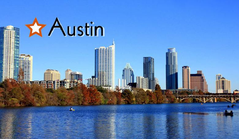 Austin Top The List Of America's Fastest Growing Cities