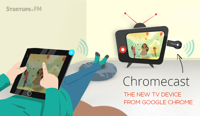 Chromecast now Available in 11 More Countries