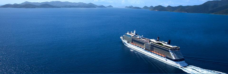Cruises in Europe