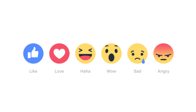 Facebook Emotion Contagious