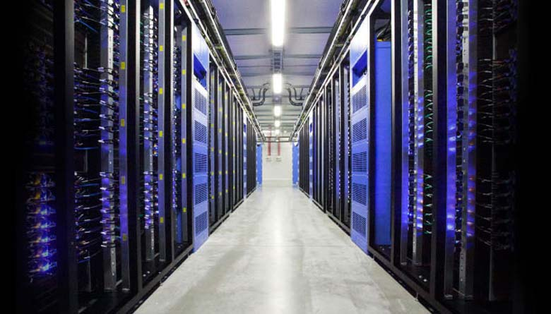 Google Servers on Spot over Privacy Concerns
