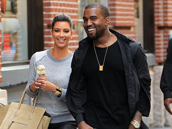 Kim Kardashian And Kanye West Ready To Wed