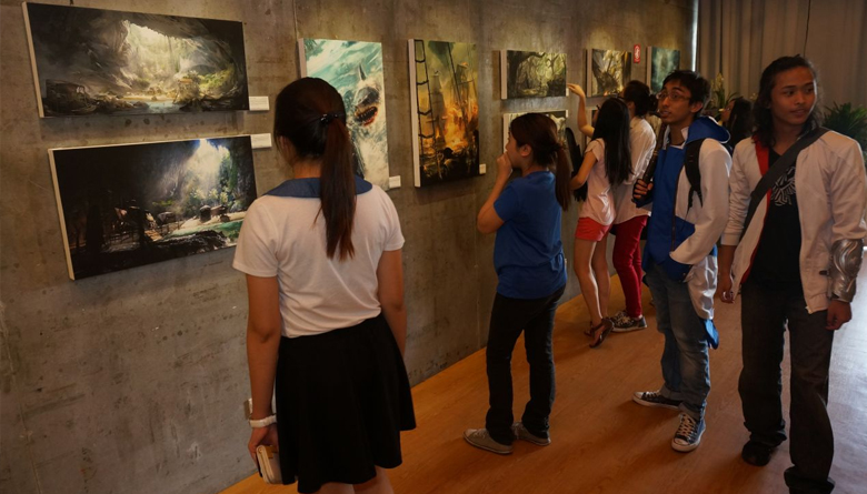 Malaysian Art Gallery to Host Exhibition for Ubisoft Video Games