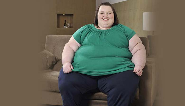 Mississippi – The Most Obese State!