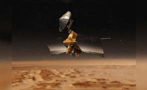 NASA Tries To Repair Mars Orbiter From Long Distance