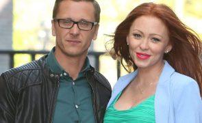Natasha Hamilton And Ritchie Nivelle