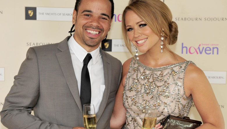 pregnant kimberly walsh