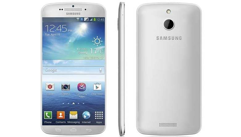 Samsung Galaxy S5 Officially Announced At Mobile World Congress