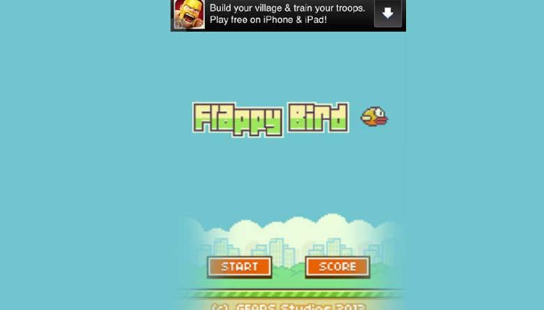 Smart phone users bids adieu to 'Flashy Birds'