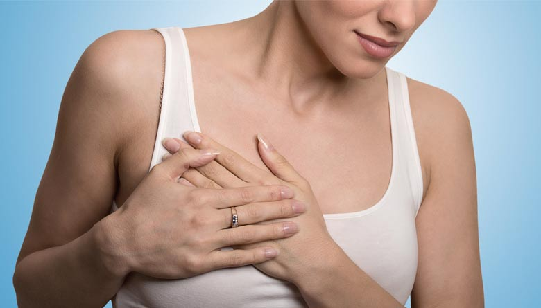 Women after Mastectomy