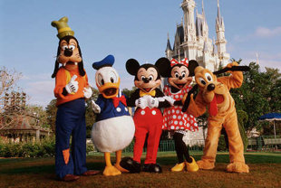 10 Ways To Enjoy Disney On a Budget