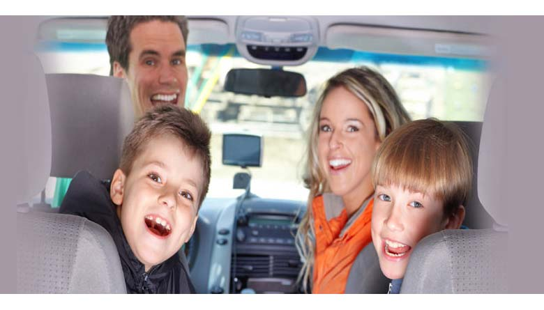 7 Family Travelling Tips