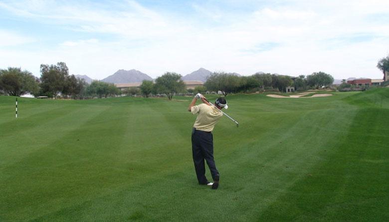 Golf Courses Schedule