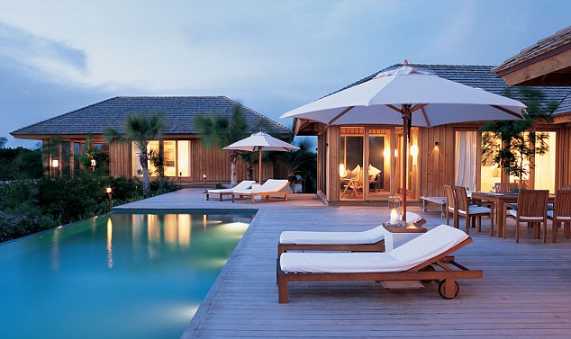 Best Hotspots for Celebrity Honeymoons