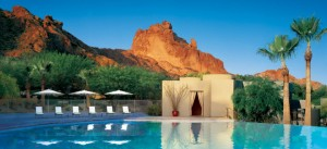 Sanctuary Camelback Mountain Spa & Resort, Arizona