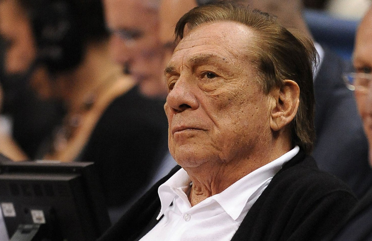 Donald Sterling's