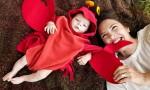 Drew Barrymore Loves Motherhood