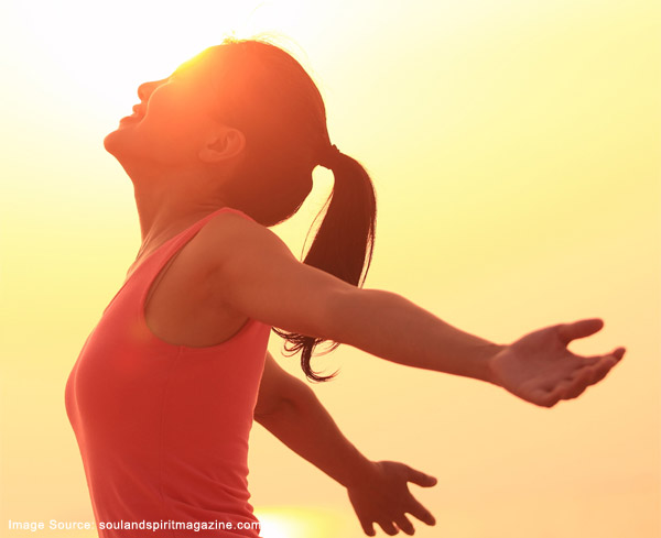 Early Bright Light Linked to Lower BMI