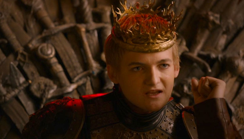 Killed King Joffrey