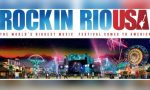 Las Vegas Strip Set To Host Rock In Rio Music Festival