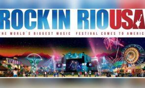 Las Vegas Strip Set To Host Rock In Rio Music Festival