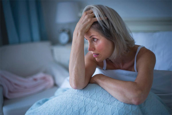 Less Sleep May Raise Stroke Risk