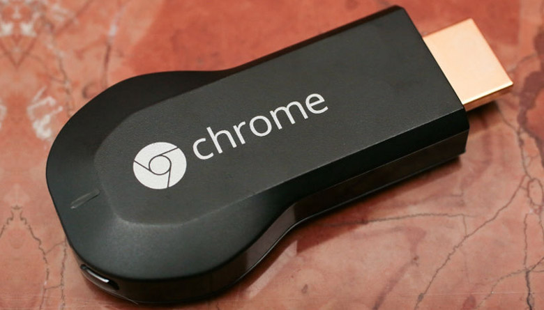 Services for Google's Chromecast