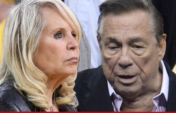 Shelly Sterling OKs plan for new Clippers CEO