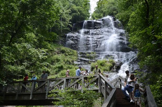 Georgia's state parks