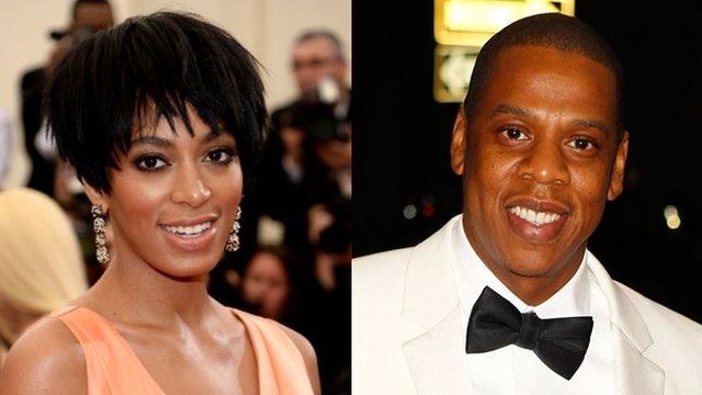 Hotel denounced Jay Z, Beyoncé sister