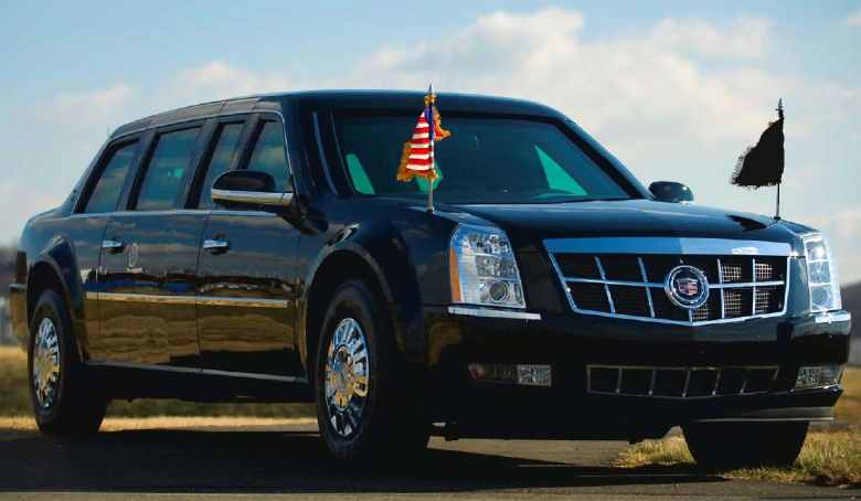 Notable Limos