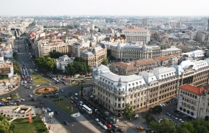 bucharest-romania