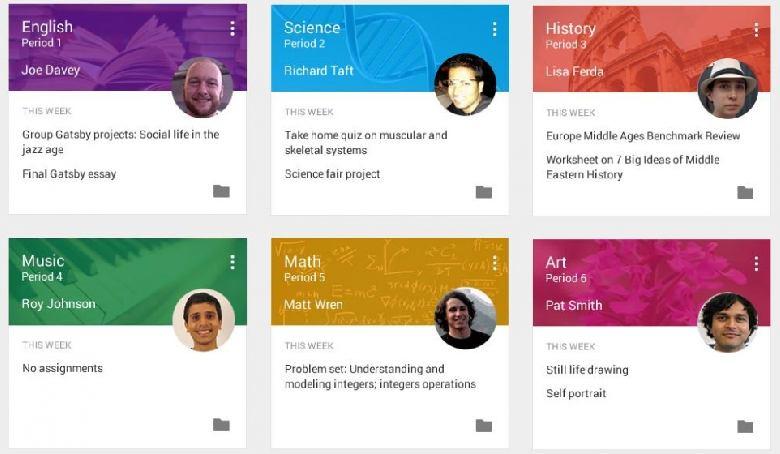 Google Classroom1