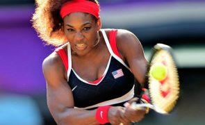 Serena, Venus Williams lost French Open