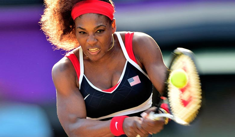 Serena, Venus Williams lost French Open