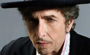Bob Dylan Manuscript