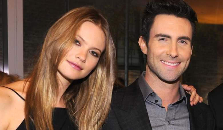 Adam Levine To Wed Behati Prinsloo – But First Seek To Apologize To Model Exes
