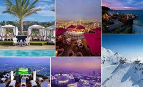 Best rooftop bars all around the world