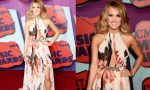 Carrie Underwood Dominates 2014 CMT Music Awards