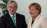 Angela Merkel Backs Jean