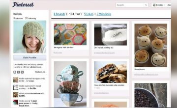 Save Money By Using Pinterest
